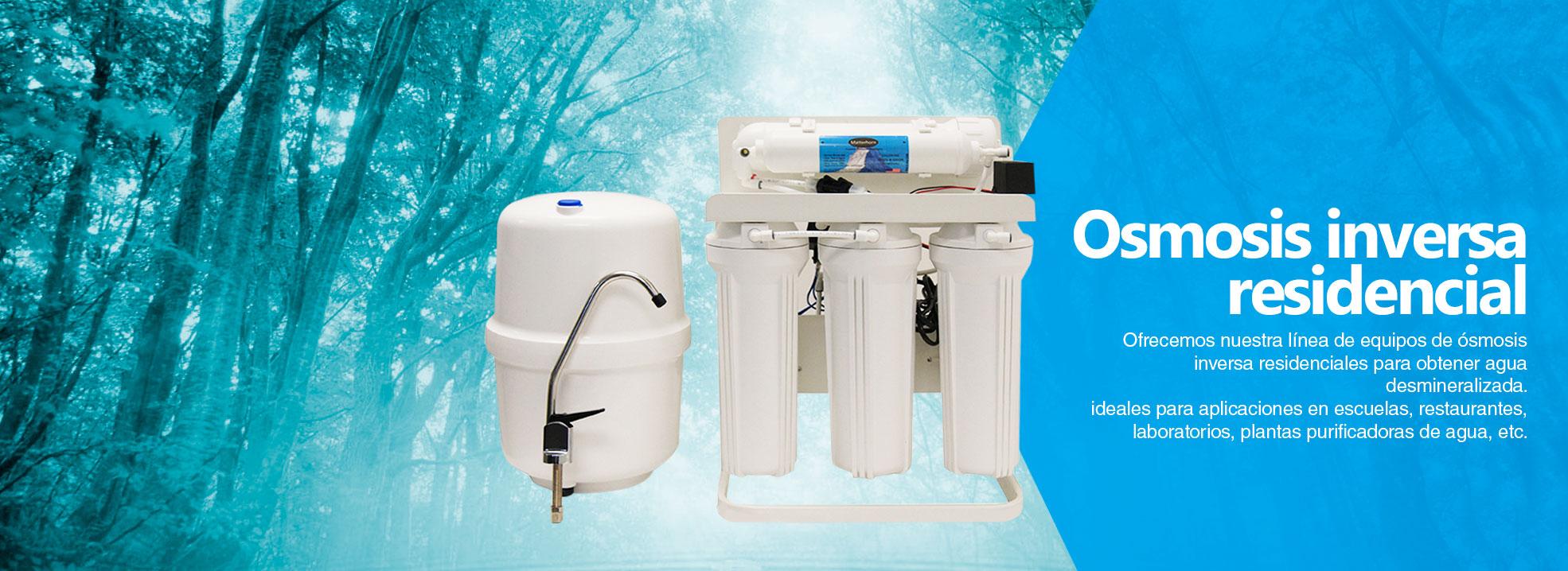 Sistemas de tratamiento de aguas residuales smosis - Tratamiento del agua ...